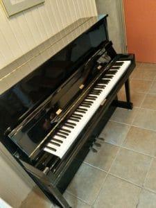 Te koop - Astor piano