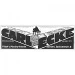 Carl Ecke