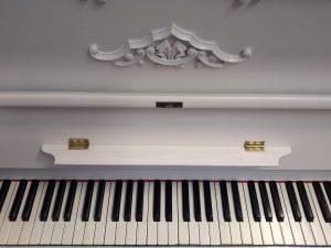 Te koop - Steinmann piano